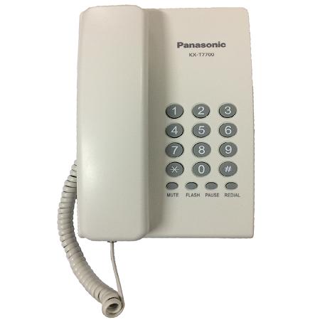Điện thoại bàn PANASONIC KXT7700