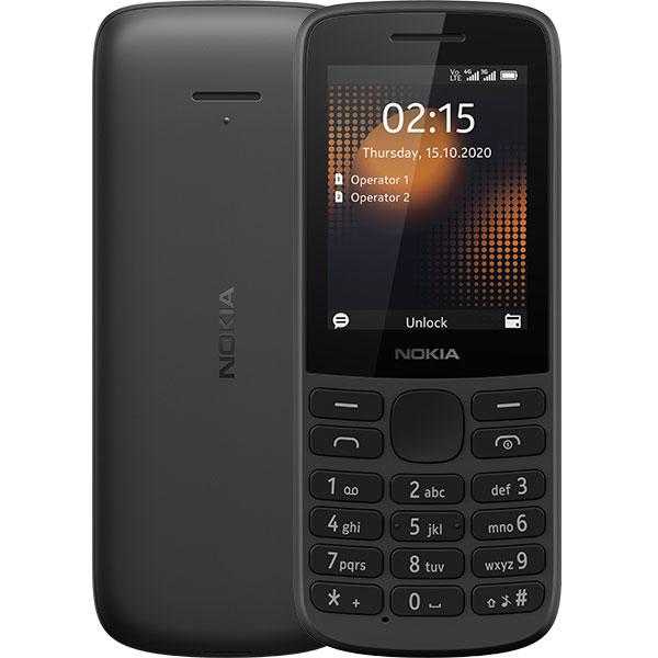 Điện thoại di động NOKIA 215 4G