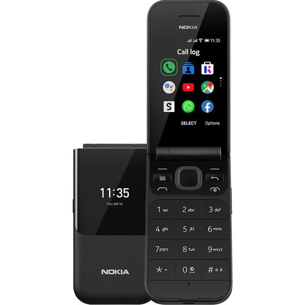 Điện thoại di động NOKIA 2720 DS
