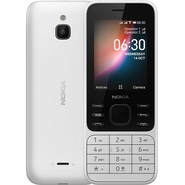 Điện thoại di động NOKIA 6300 4G