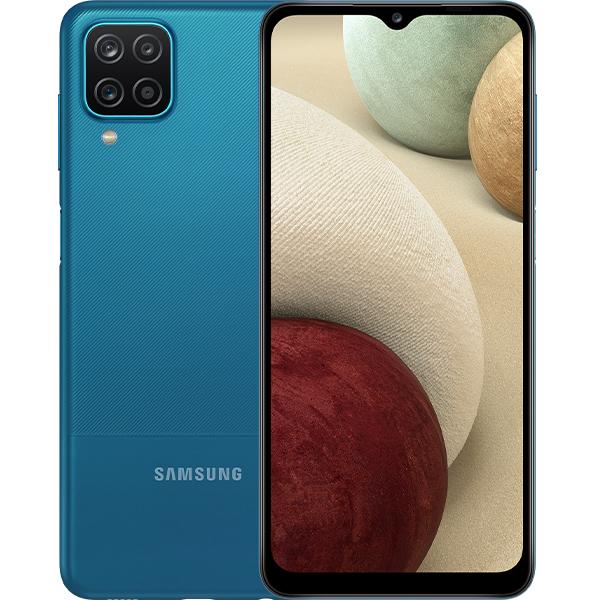 Điện thoại di động SAMSUNG A12 (4GB/128GB)