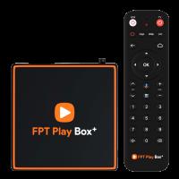 Smart box FPT play box T550