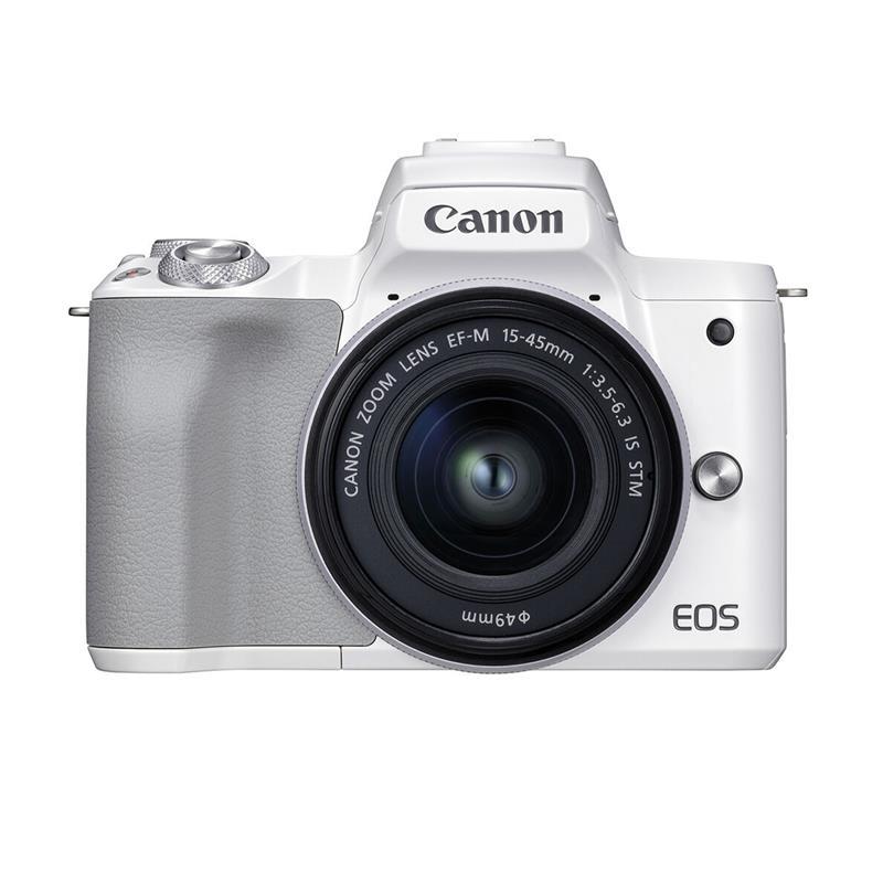 Máy ảnh CANON EOS M50