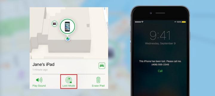 Kẻ trộm có thể lấy gì từ điện thoại hay máy tính của bạn?