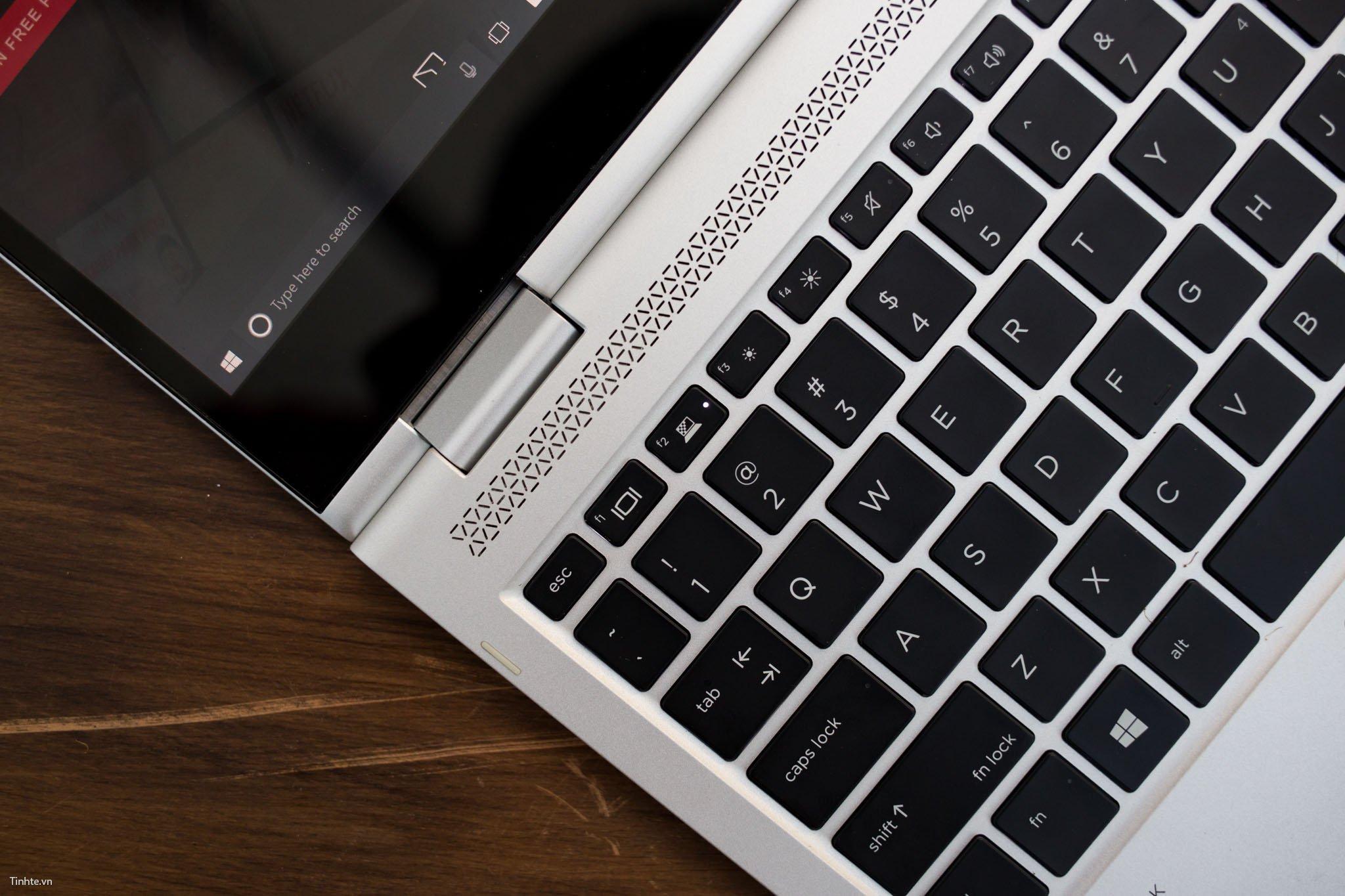 EliteBook x360 l