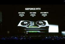 GeForce RTX2080Ti rất mạnh nhưng...