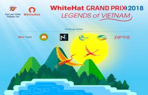 Các hacker hàng đầu thế giới tới Việt Nam tranh tài năm 2018