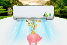 Mẹo sử dụng máy lạnh giúp tiết kiệm điện và hiệu quả hơn.