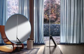 Tổng quan Tivi Samsung Neo QLED 8K 2021