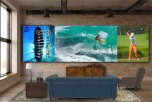 LG vừa ra mắt TV 325 inch Direct View LED, giá gần 40 tỷ