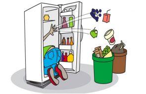 Cách vệ sinh tủ lạnh đúng cách trong 20 phút