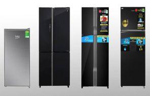 Mua tủ lạnh trả góp tại Phan Rang Ninh Thuận