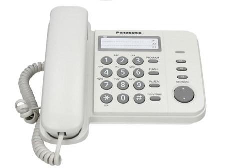 Điện thoại bàn PANASONIC KXTS520