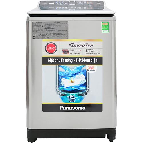 Máy giặt PANASONIC NA-FS13V7SRV