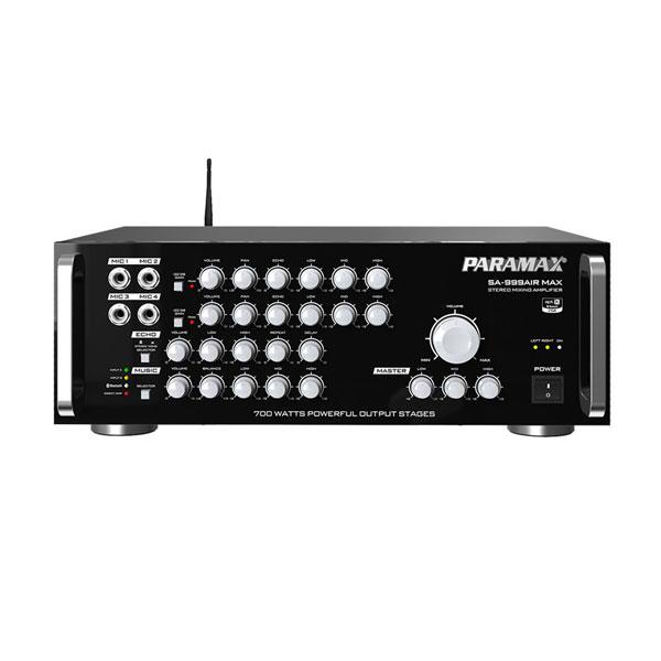 Amply PARAMAX SA-999 AIR PLUS