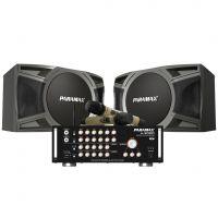 COMBO PARAMAX CBX-2000