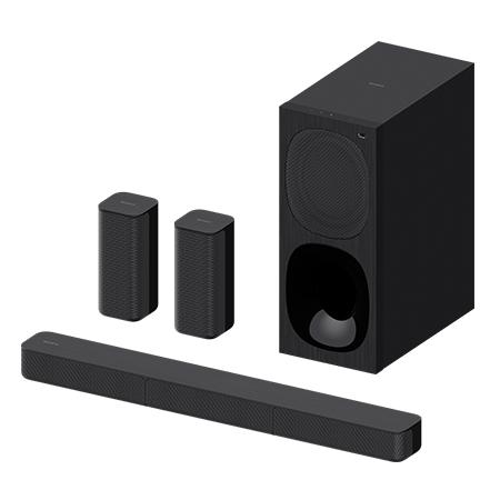 Dàn âm thanh sound bar SONY HT-S20R//C SP1