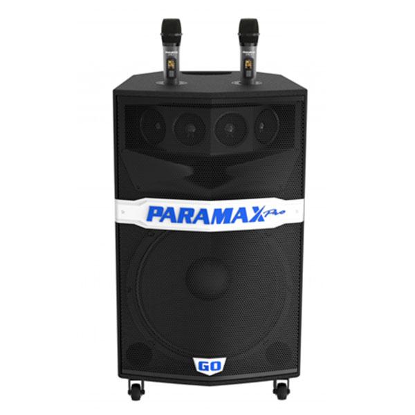 Loa di động PARAMAX PRO GO 300 NEW