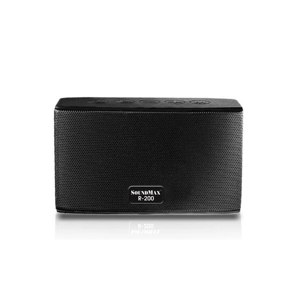 Loa Bluetooth SOUNDMAX R-200/1.0