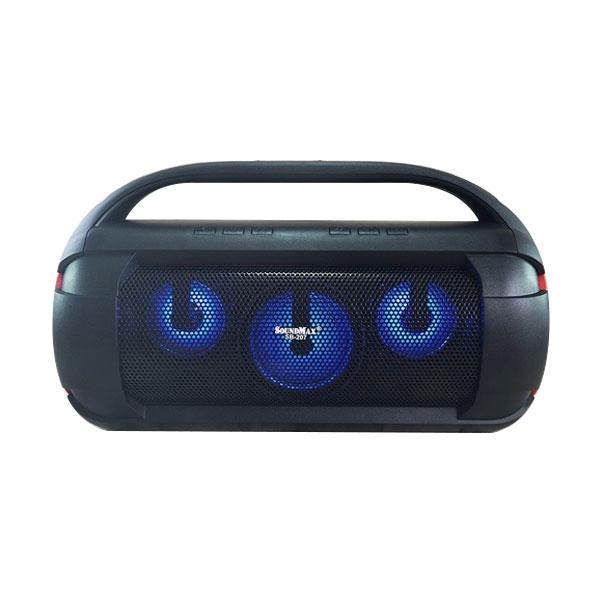 Loa Bluetooth SOUNDMAX SB207/2.1
