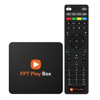 Smart Box FPT PLAY BOX S335