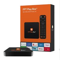 Smart box FPT PLAY BOX+