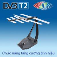 Anten truyền hình số mặt đất DVB-T2
