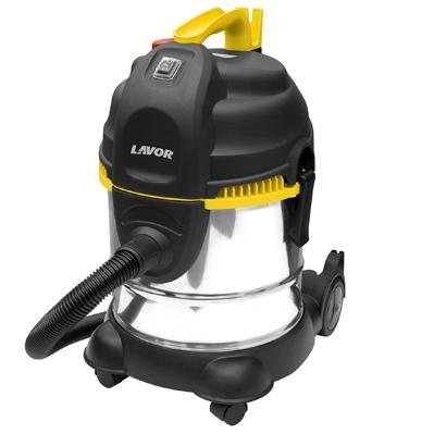 Máy hút bụi khô và ướt LAVOR LVC 20 XS