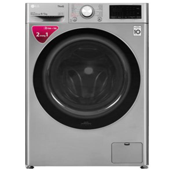 Máy giặt sấy LG Inverter 9 Kg FV1409G4V