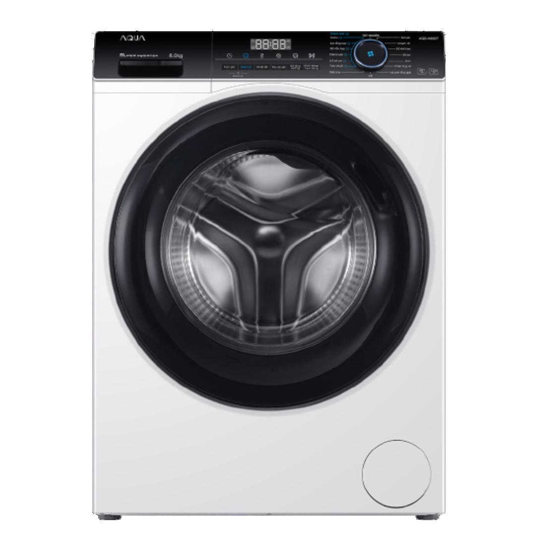 Máy giặt AQUA Inverter 9 kg AQD-A900F.W