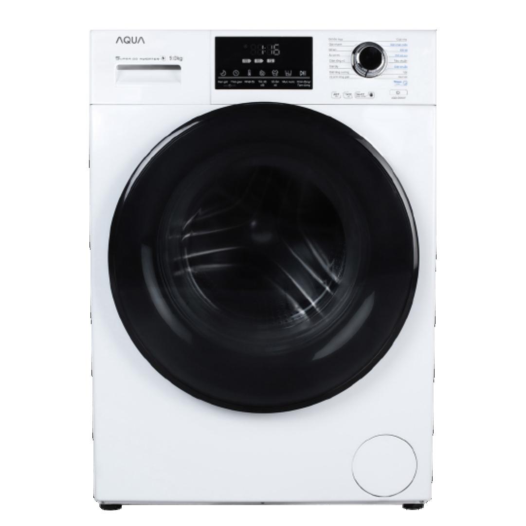 Máy giặt AQUA 9KG AQD-D900F(W)
