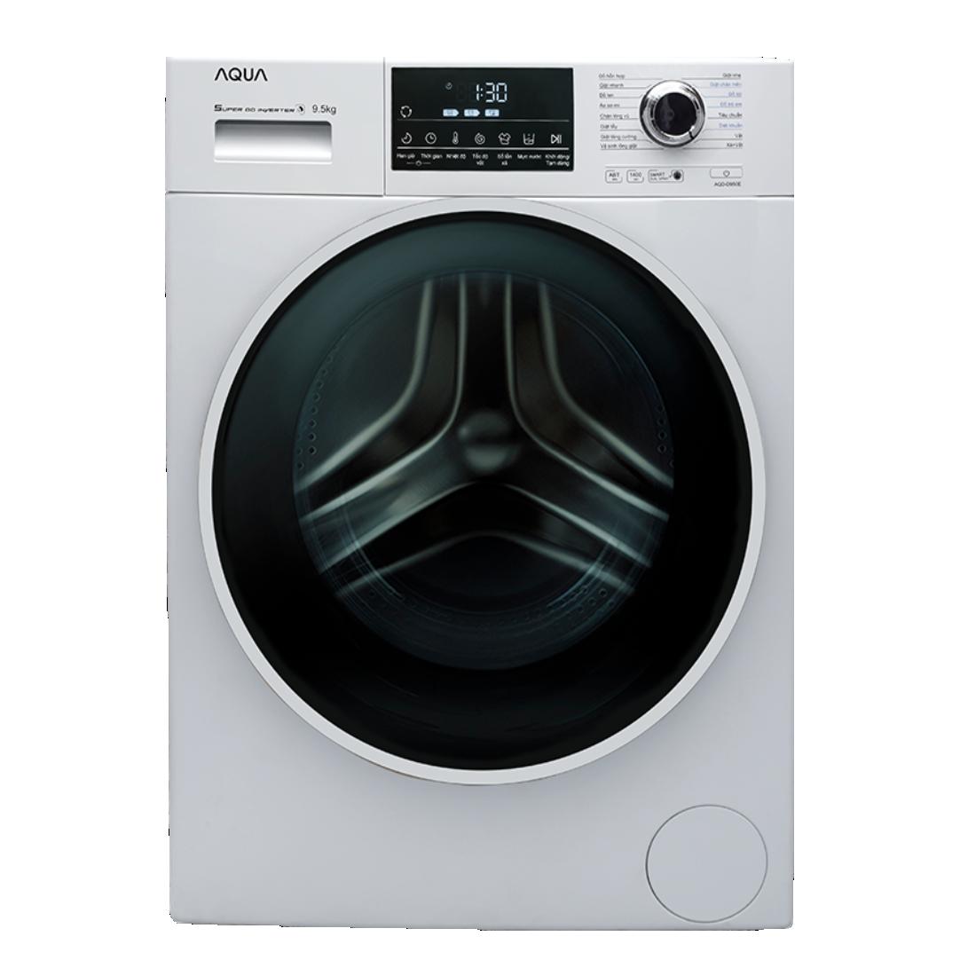 Máy giặt AQUA AQD-D950E.W