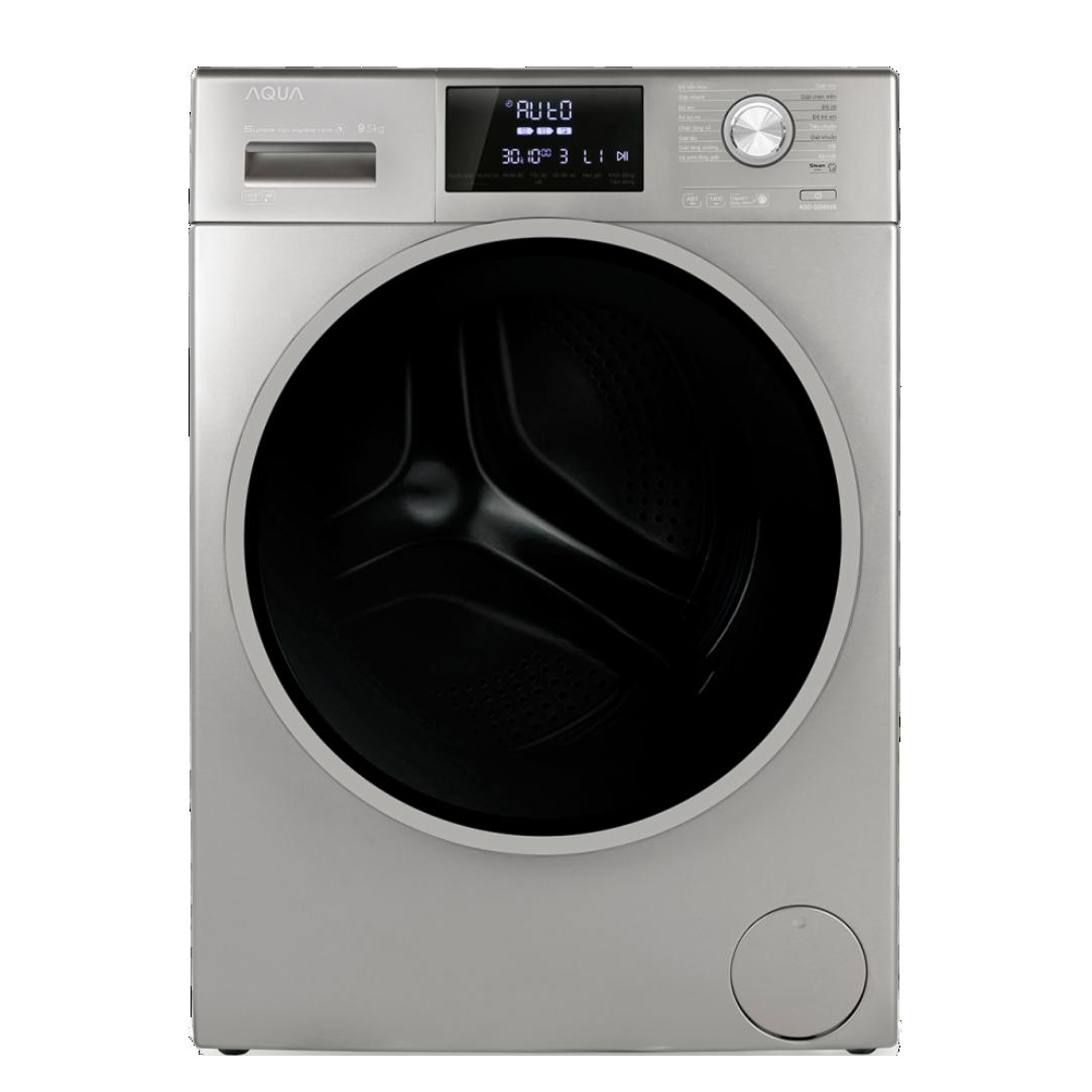 Máy giặt AQUA AQD-DD950E.S