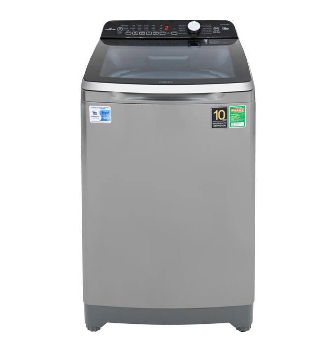 Máy giặt AQUA AQW-DR100ET.S