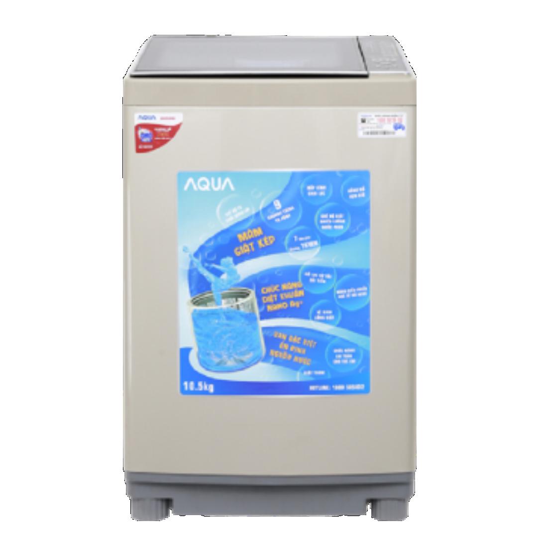 Máy giặt AQUA AQW-FW105AT.N