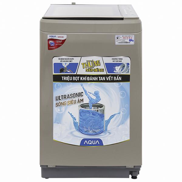 Máy giặt AQUA AQW-U800BT