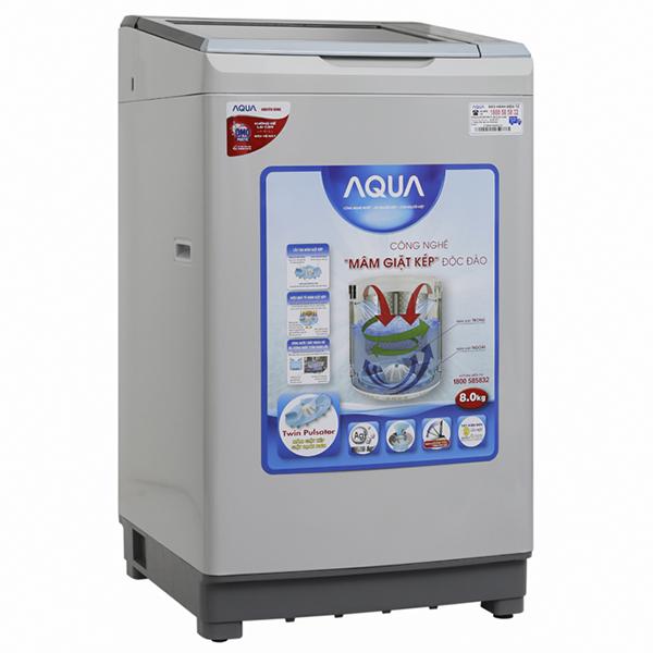 Máy giặt AQUA AQW-W80AT
