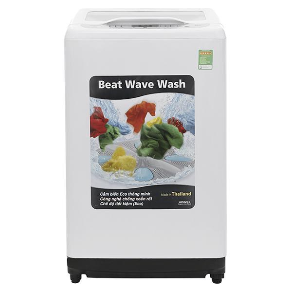 Máy giặt HITACHI SF-80XA-WH