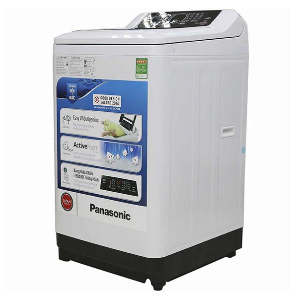 Máy giặt PANASONIC F100A1WRV