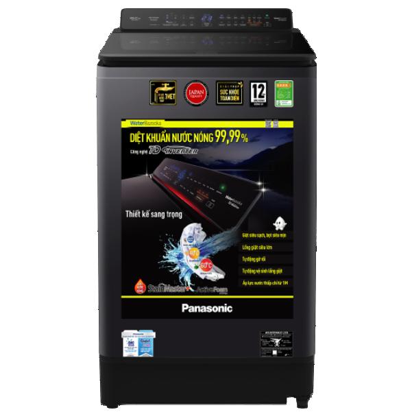 Máy giặt PANASONIC Inverter 12.5 Kg NA-FD125V1BV