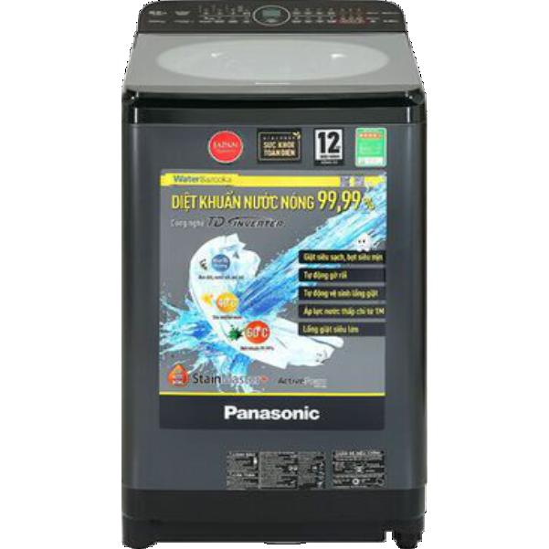 Máy Giặt PANASONIC 9.5 Kg NA-FD95V1BRV