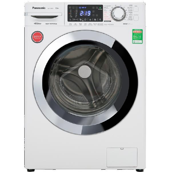 Máy Giặt PANASONIC 10.0 Kg NA-V10FG1WVT