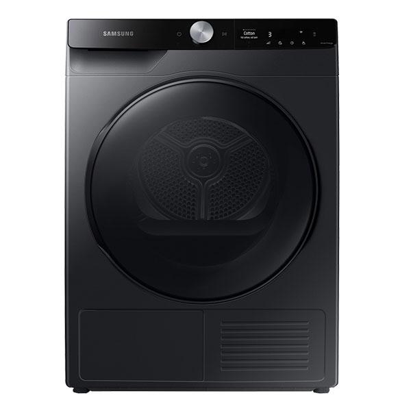 Máy sấy bơm nhiệt Samsung Inverter 9 Kg DV90T7240BB/SV