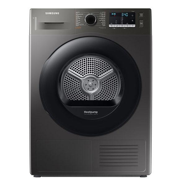 Máy sấy bơm nhiệt Samsung 9kg DV90TA240AX/SV