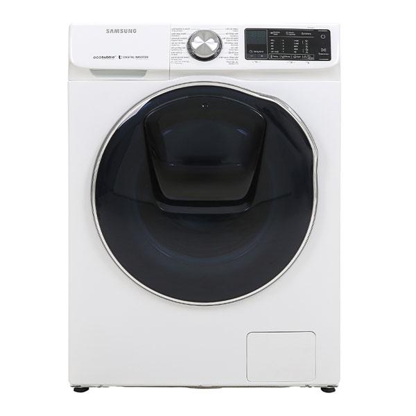 Máy giặt sấy Samsung Addwash 10.5kg WD10N64FR2W/SV