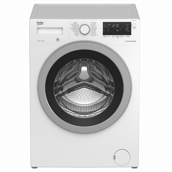 Máy giặt BEKO WMY 81283 LB2