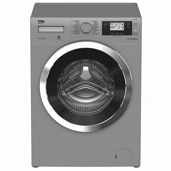 Máy giặt BEKO WMY 91493 SLB1