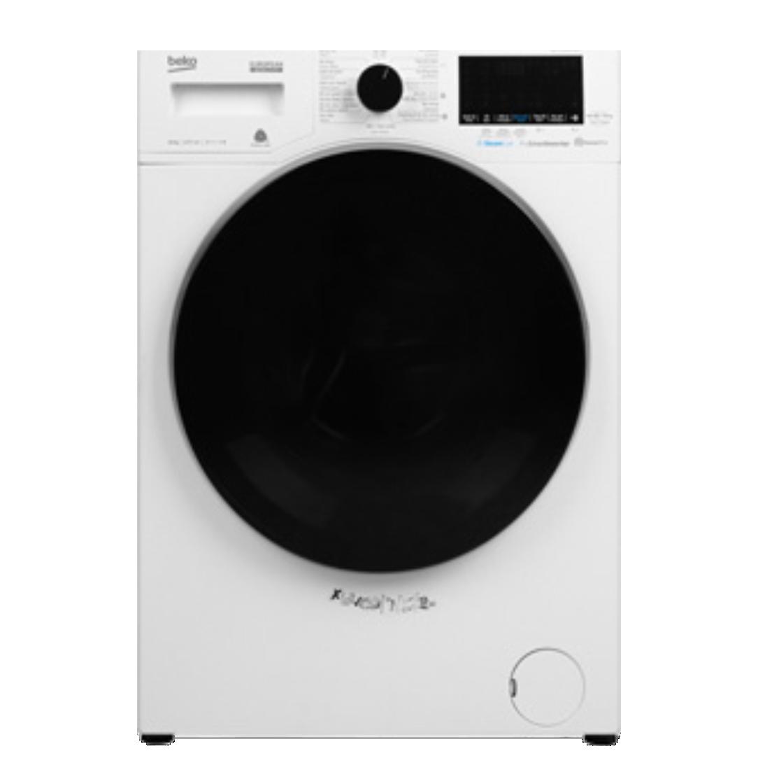 Máy giặt BEKO Inverter 8 kg WCV10649XWST