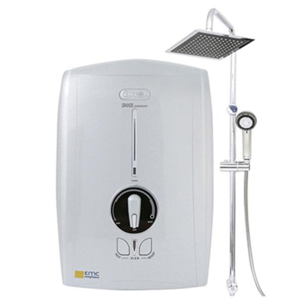 Máy nước nóng CENTON GD600ESP EMC