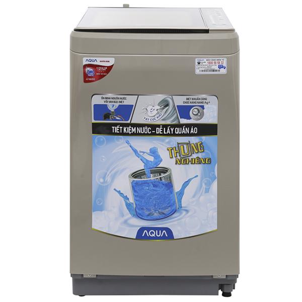 Máy giặt AQUA AQW-F800BT